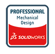 SolidWorks Mechanical Design Professional